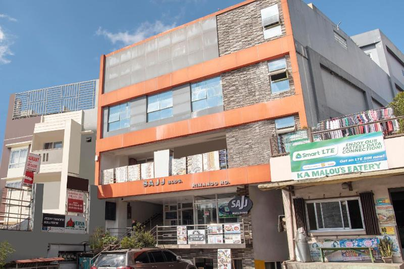 OYO 549薩吉大廈飯店