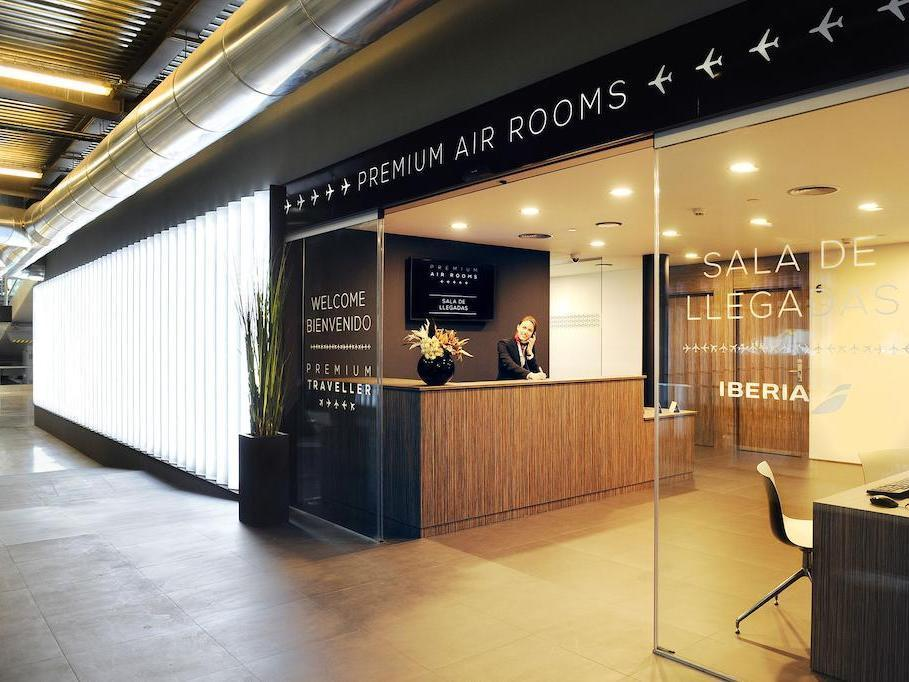 Air Rooms Madrid