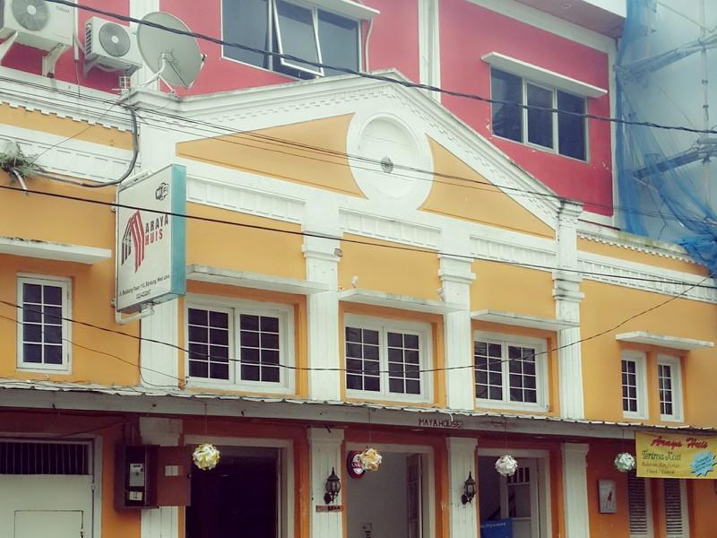 Araya Huis Homestay, Bandung