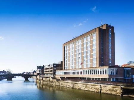 photo of Park Inn By Radisson York City Centre (York, United Kingdom)