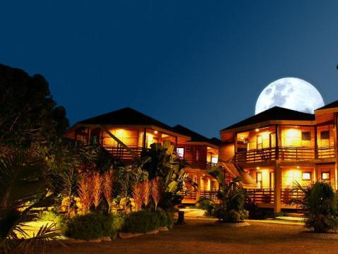 Alta Cebu Resort