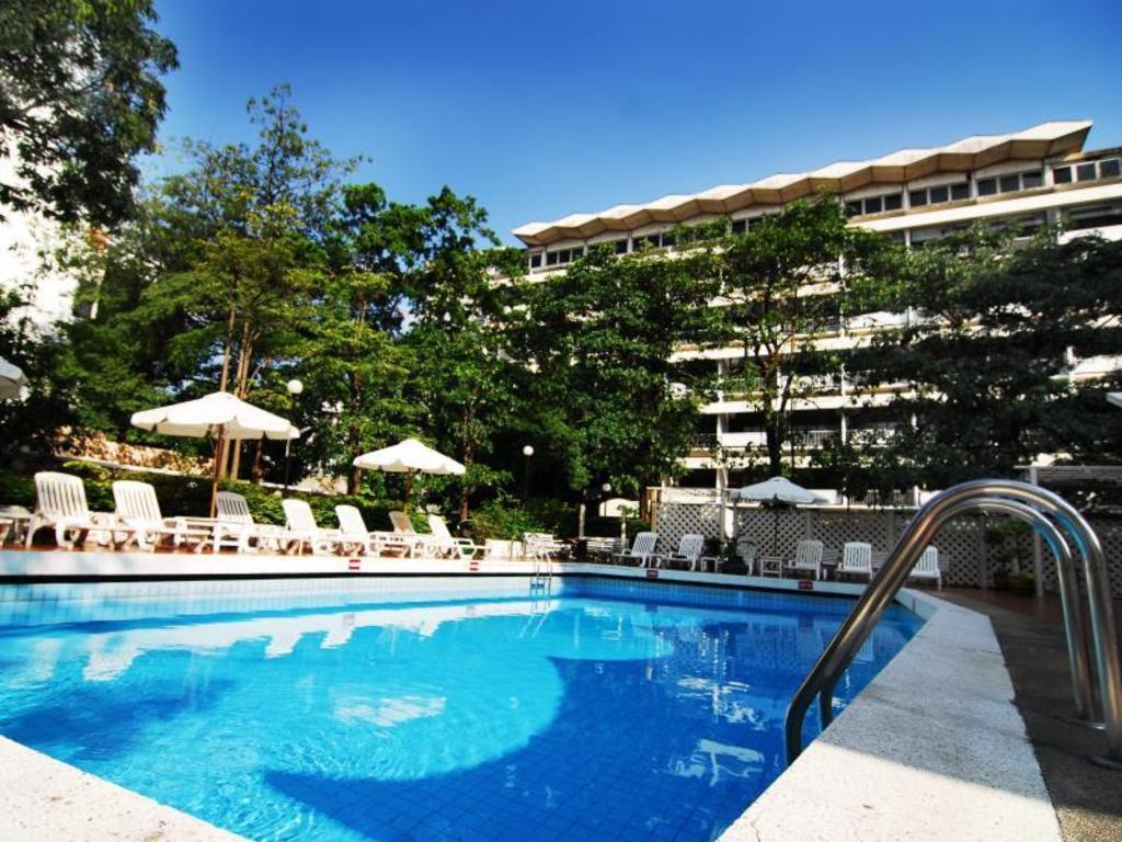 ホテル デ モック7
