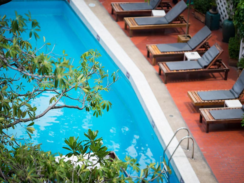 ホテル デ モック8
