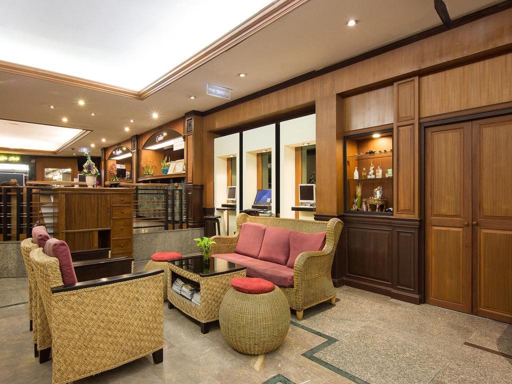 ホテル デ モック3