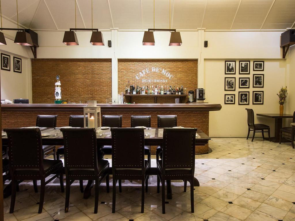 ホテル デ モック19