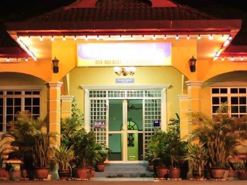 Hotel Anggerik Impian, Hulu Terengganu