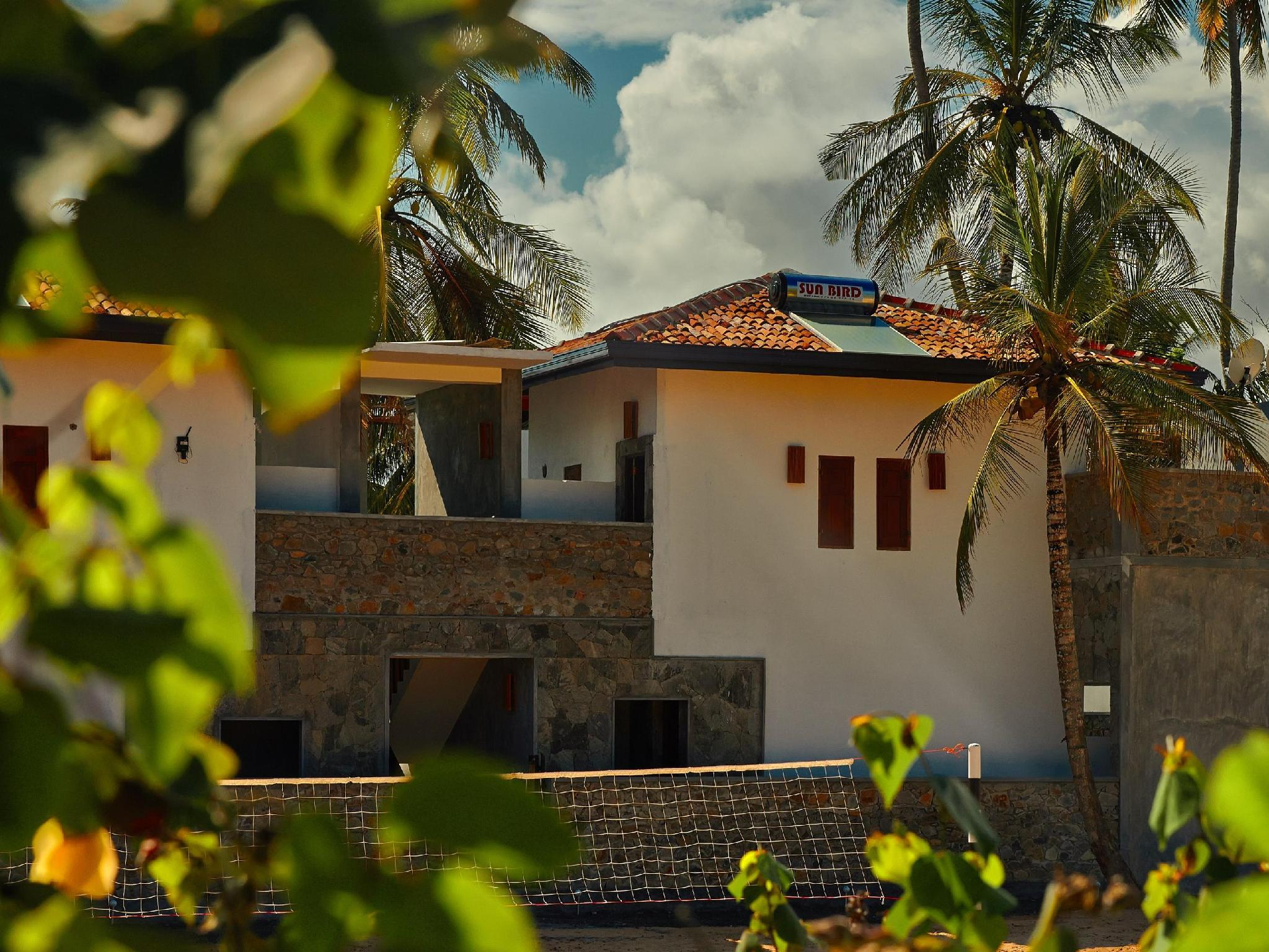 Tangalle Cabanas Hotel, Tangalle