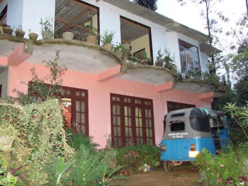 White Home, Haputale