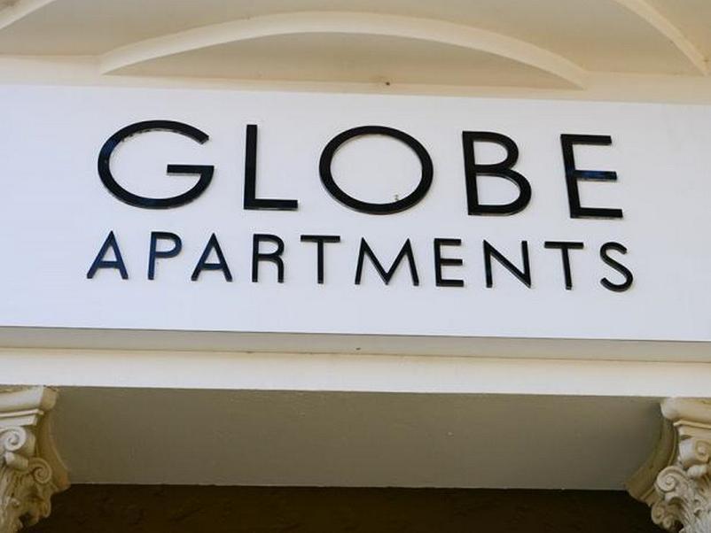 Globe Apartments, Wagga Wagga - Pt A