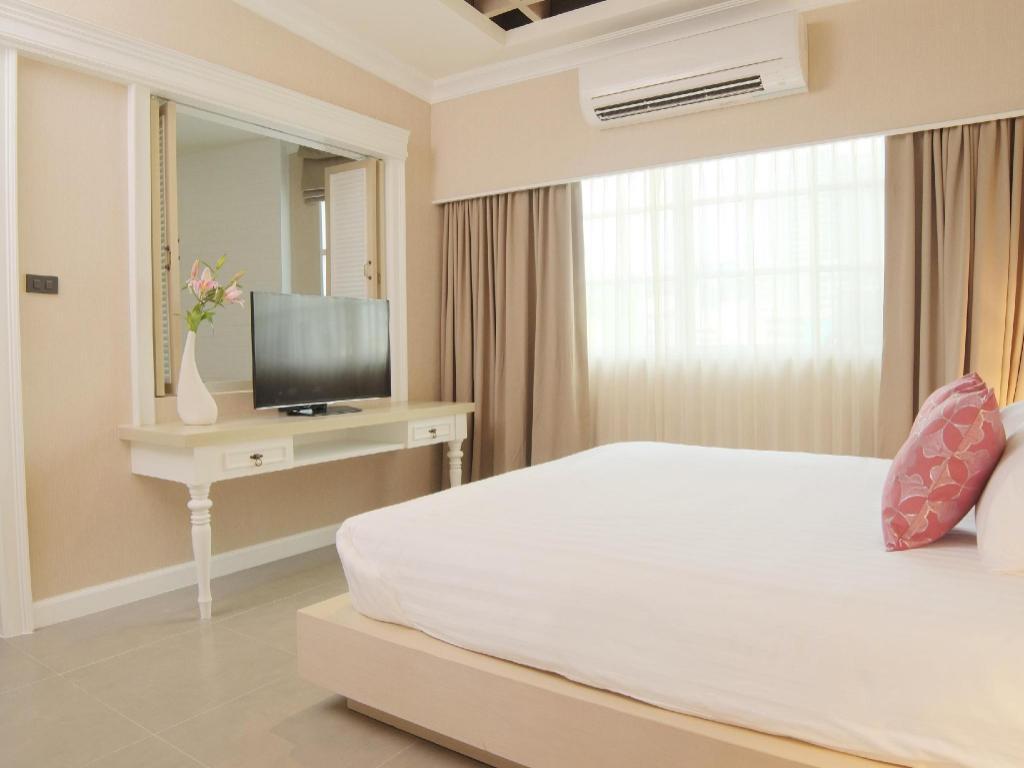 ザ ラヤ スラウォン ホテル17