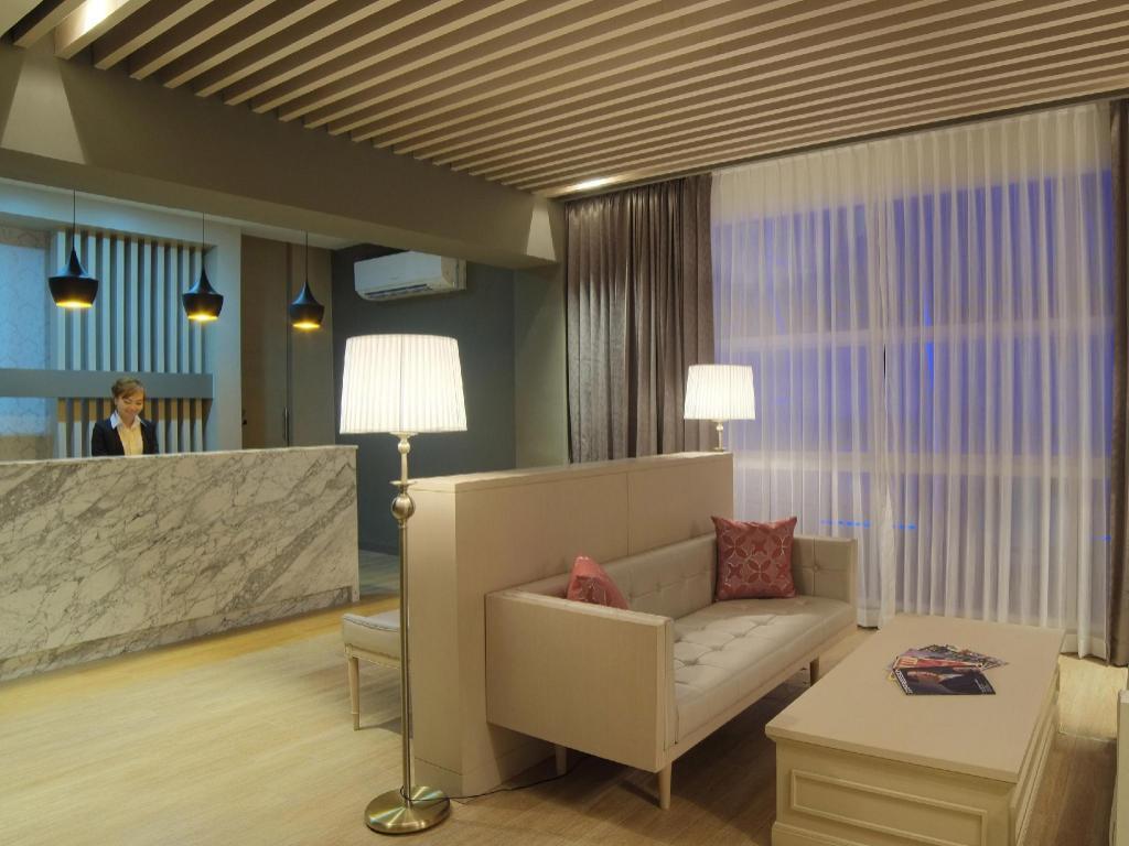 ザ ラヤ スラウォン ホテル7