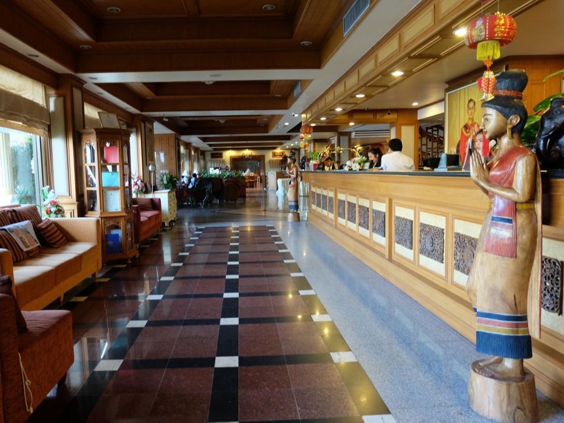 Taksila Hotel, Muang Maha Sarakam
