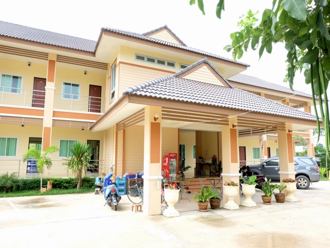 Akesasithorn Resort, Muang Khon Kaen