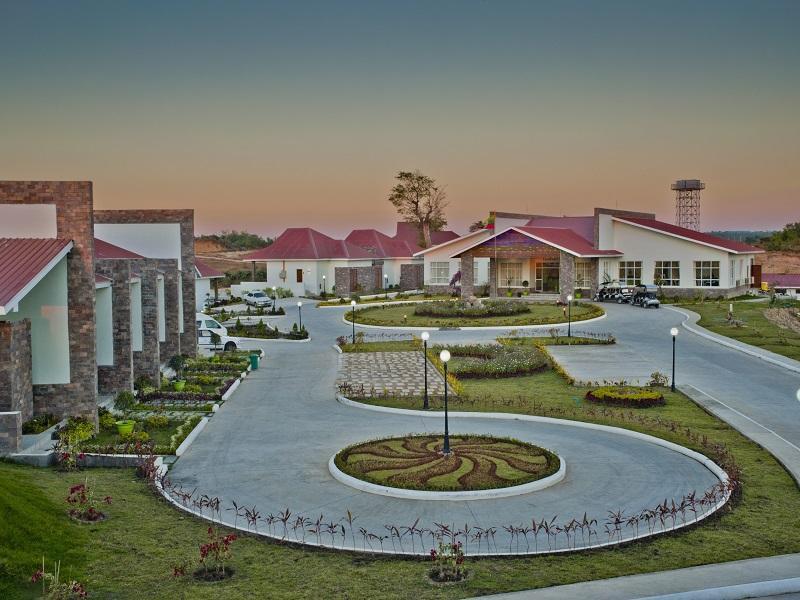Junction Hotel, Naypyitaw