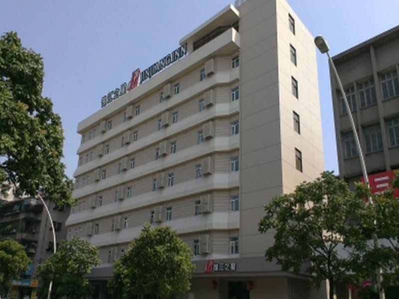 錦江之星汕頭金砂路汽車總站酒店