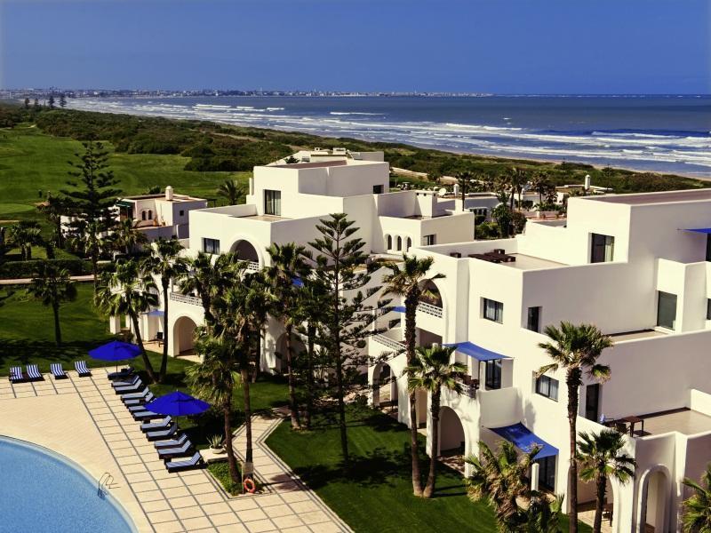 Pullman Mazagan Royal Golf & Spa Hotel, El Jadida