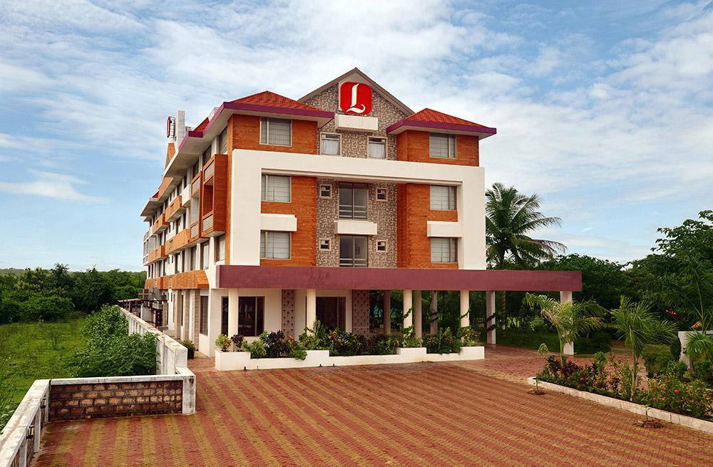 Lords Resorts Sasan Gir, Gir Somnath