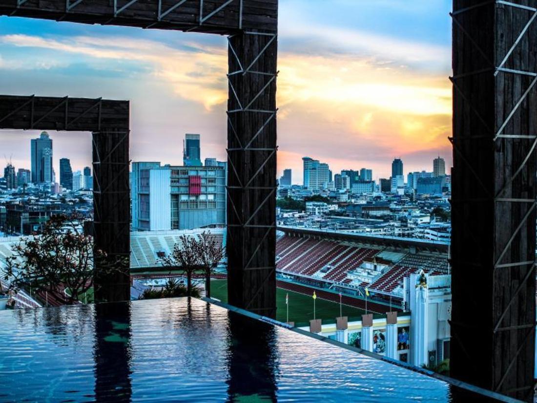 Best price on siam siam design hotel spa bangkok in for Siam design hotel