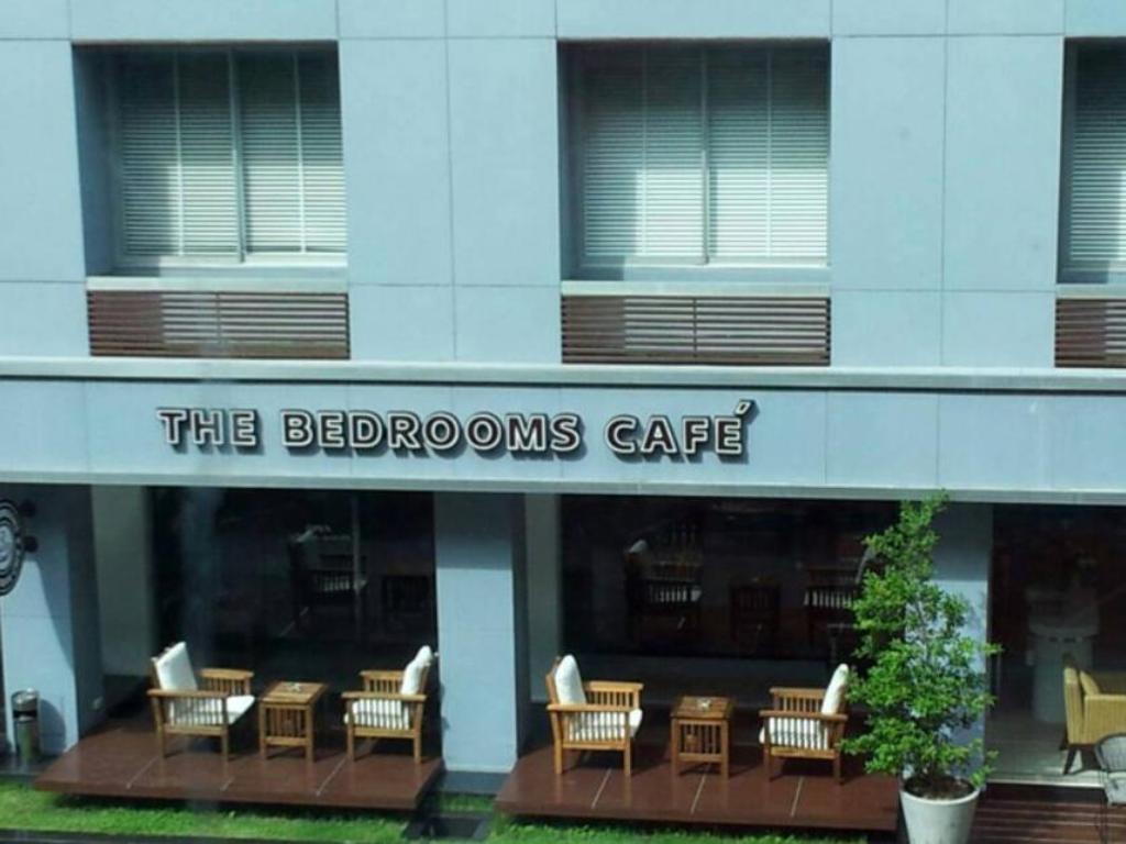 ザ ベッドルームス ブティック ホテル11