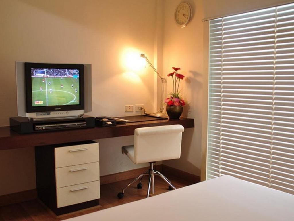 ザ ベッドルームス ブティック ホテル20