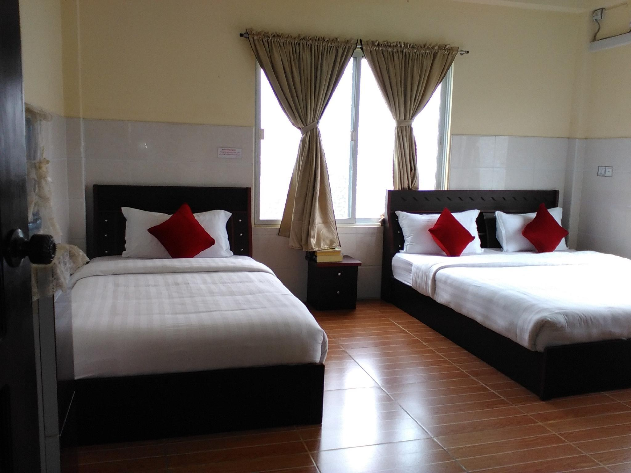 Hotel 99, Mandalay