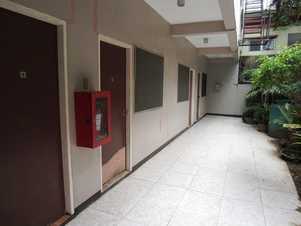 San Jose Pension Cebu Room Rates