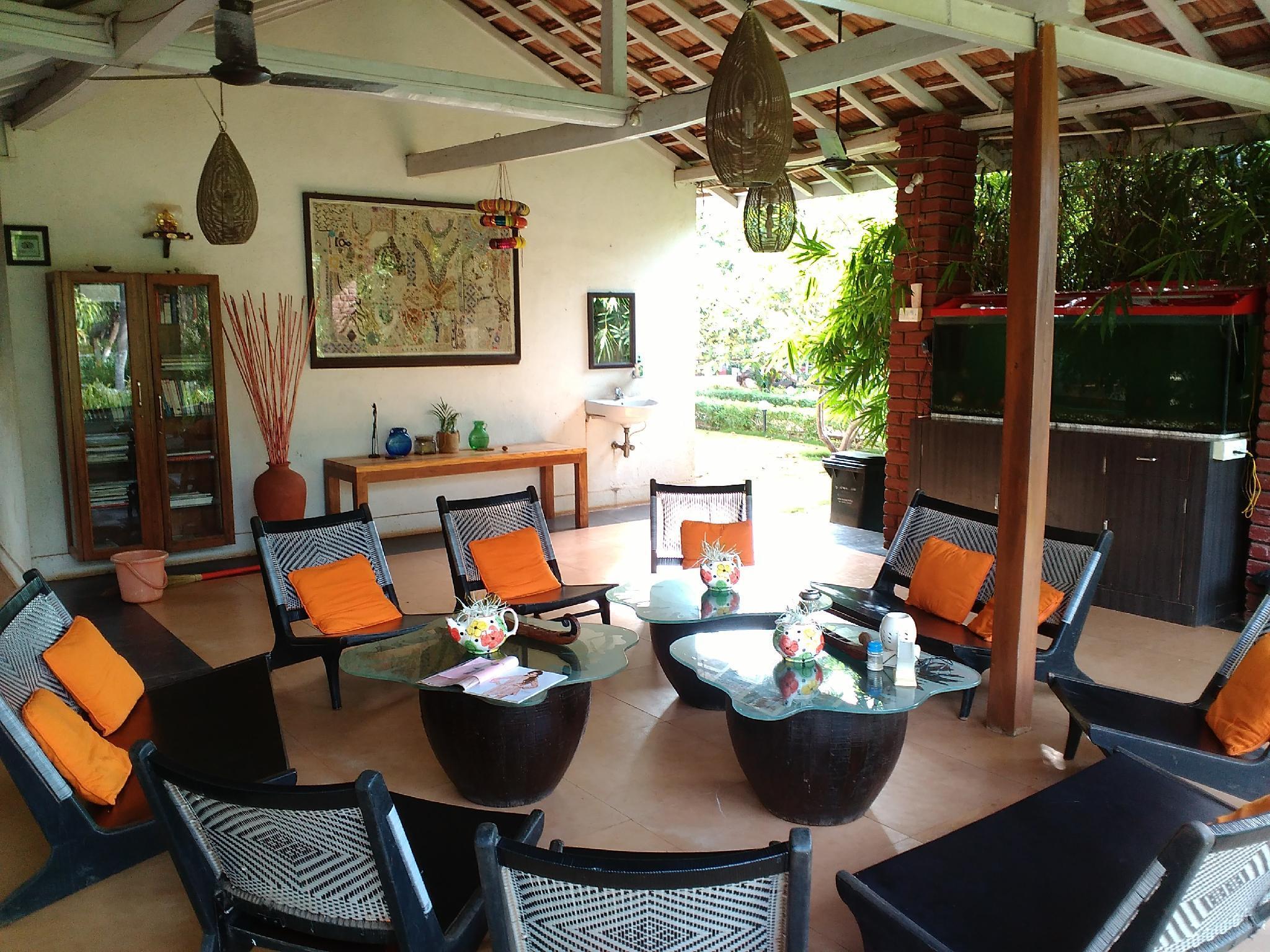 SIDZ Cottage, Raigarh