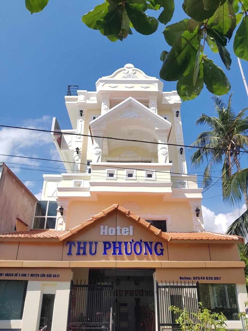 Hotel Thu Phuong, Côn Đảo