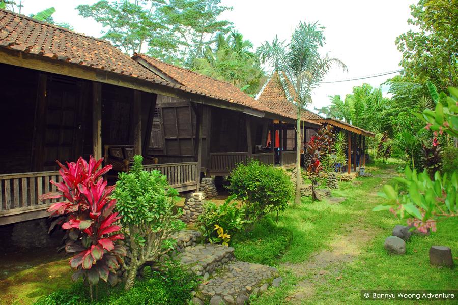 The Pikas Resort, Banjarnegara
