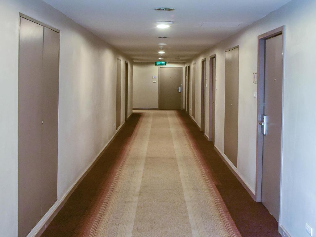 シタディン バンコク スクンビット 16 ホテル9