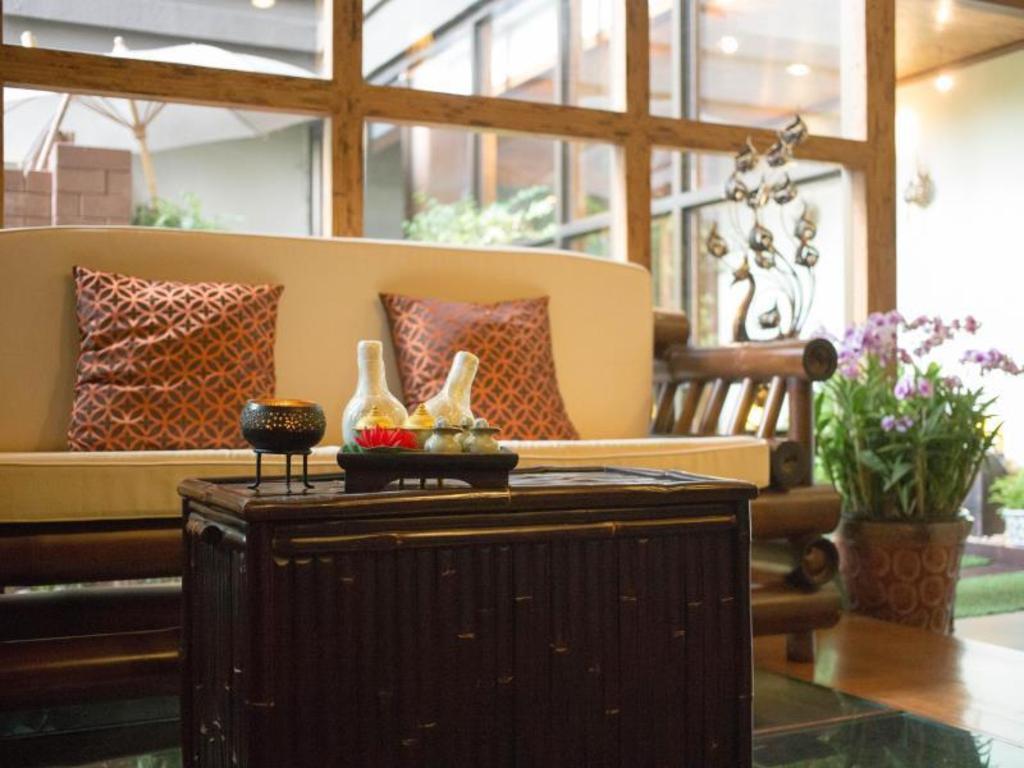 ブリストン スワン パーク ビュー ホテル16