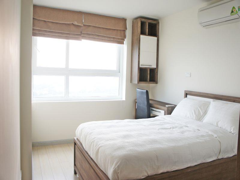 Ecopark Serviced Apartments, Văn Giang