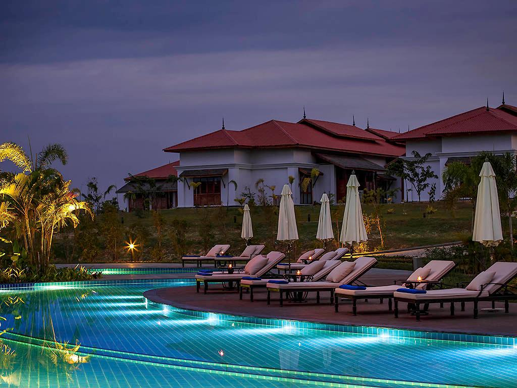 The Lake Garden Nay Pyi Taw MGallery Collection, Naypyitaw