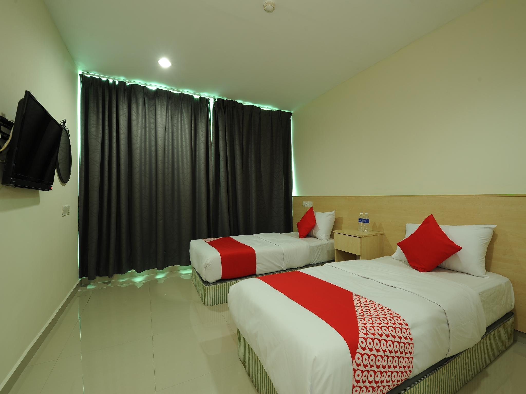 OYO 1055 Batu Caves Star Hotel, Kuala Lumpur