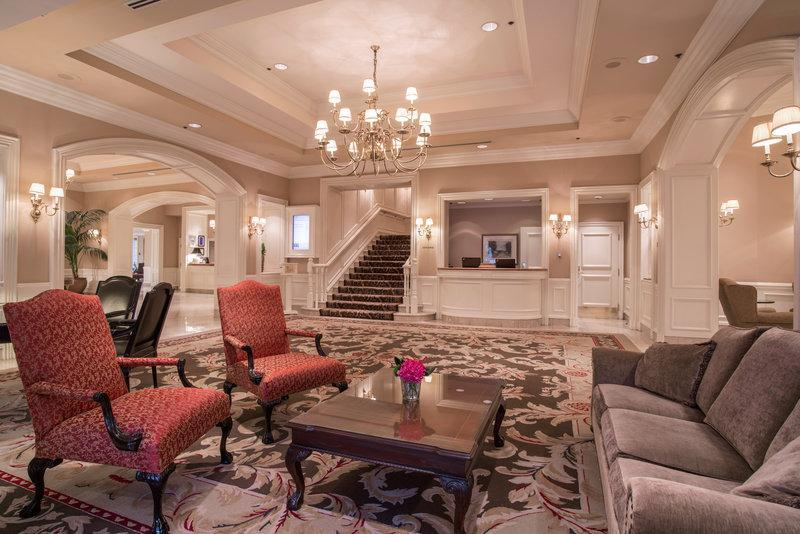 La Grande Residence - at The Sutton Place Hotel