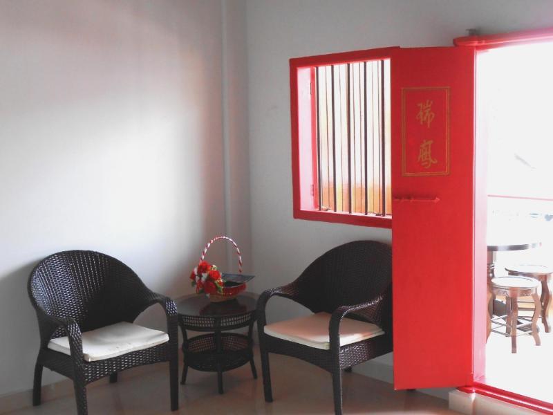 唐人坡旅舍