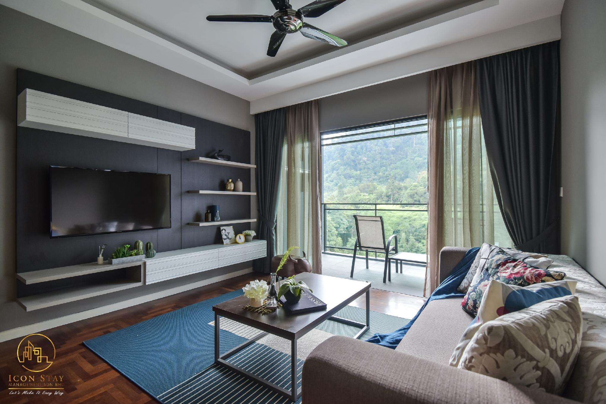 Vista Residences Genting Highlands @ Icon Stay, Bentong