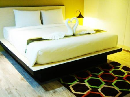 ทองมณี อพาร์ตเมนท์ ห้องสวีท (Suite Room)