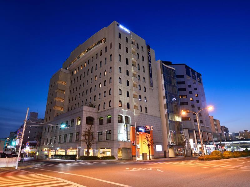 APA Hotel Utsunomiya Eki-Mae, Utsunomiya