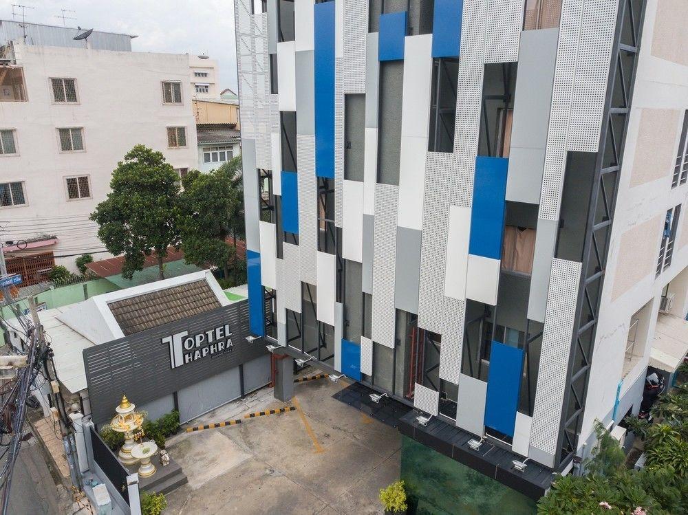 Toptel Thapra, Bangkok Yai