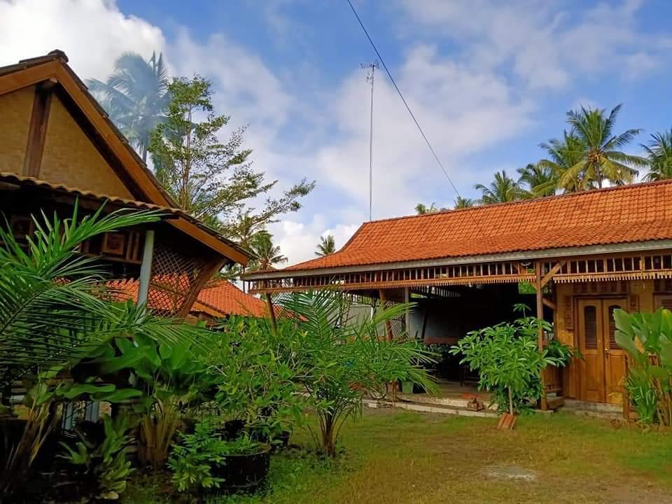 Banyu Asem Homestay & Lounge, Banyuwangi