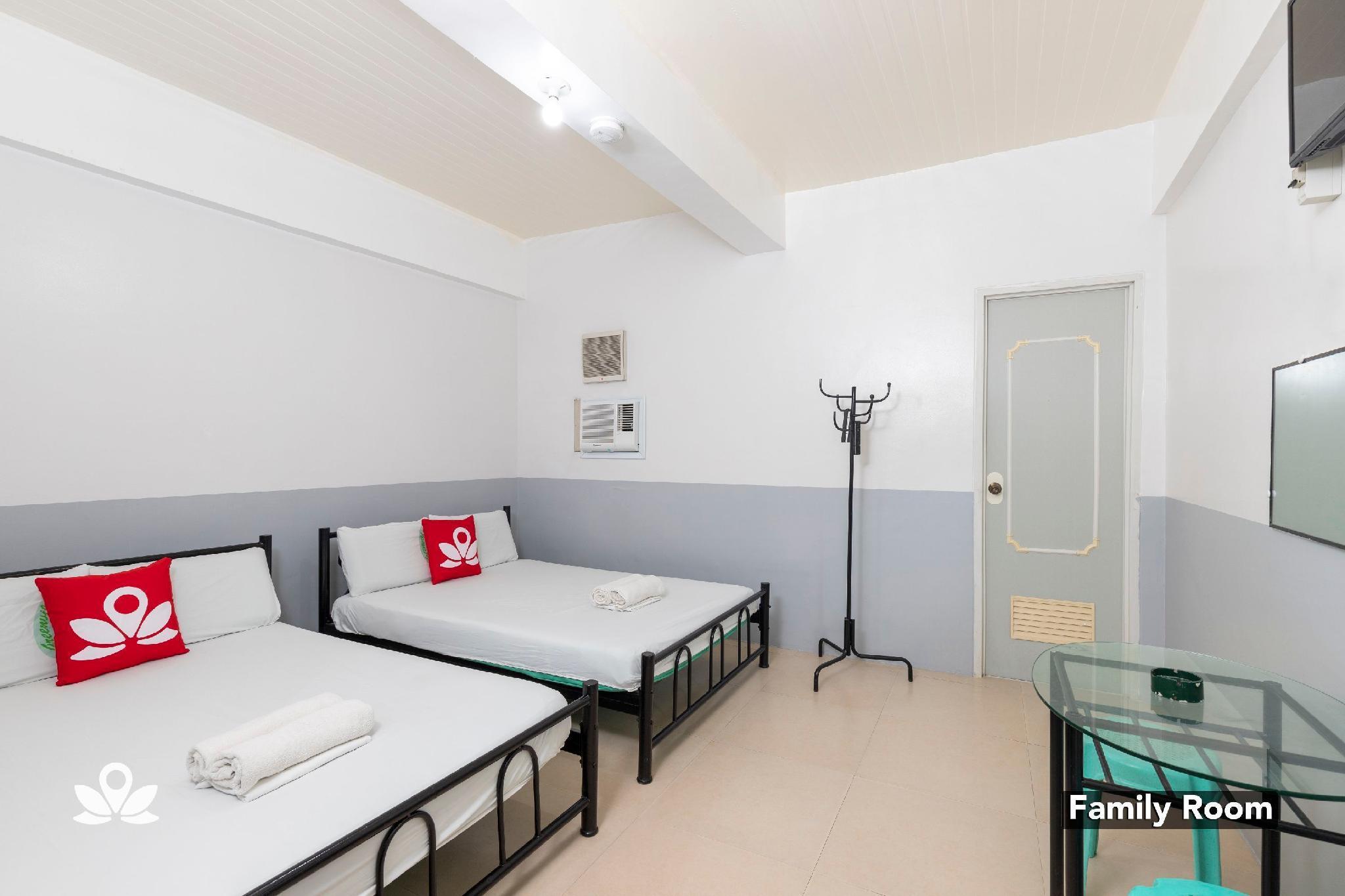 ZEN Rooms Green Ville Bulacan, Malolos City