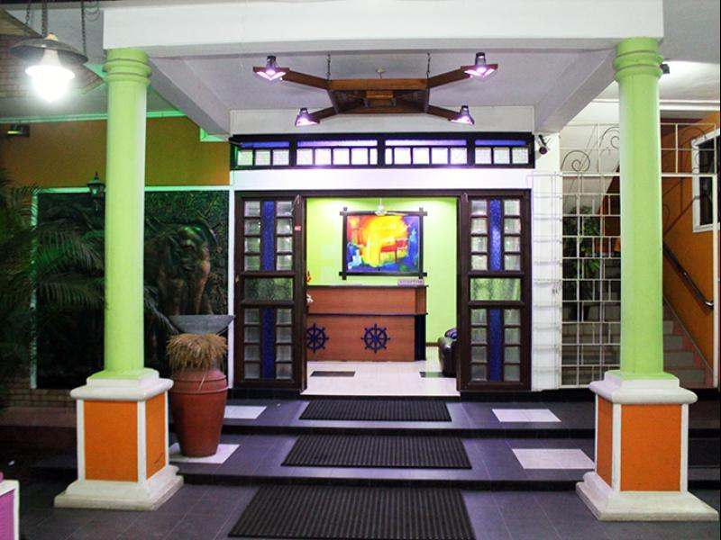 Hotel Terrel - Ampara, Ampara