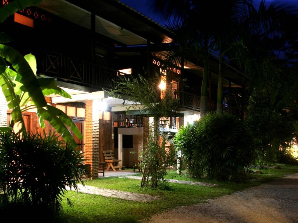 ロータス ビレッジ ホテル12