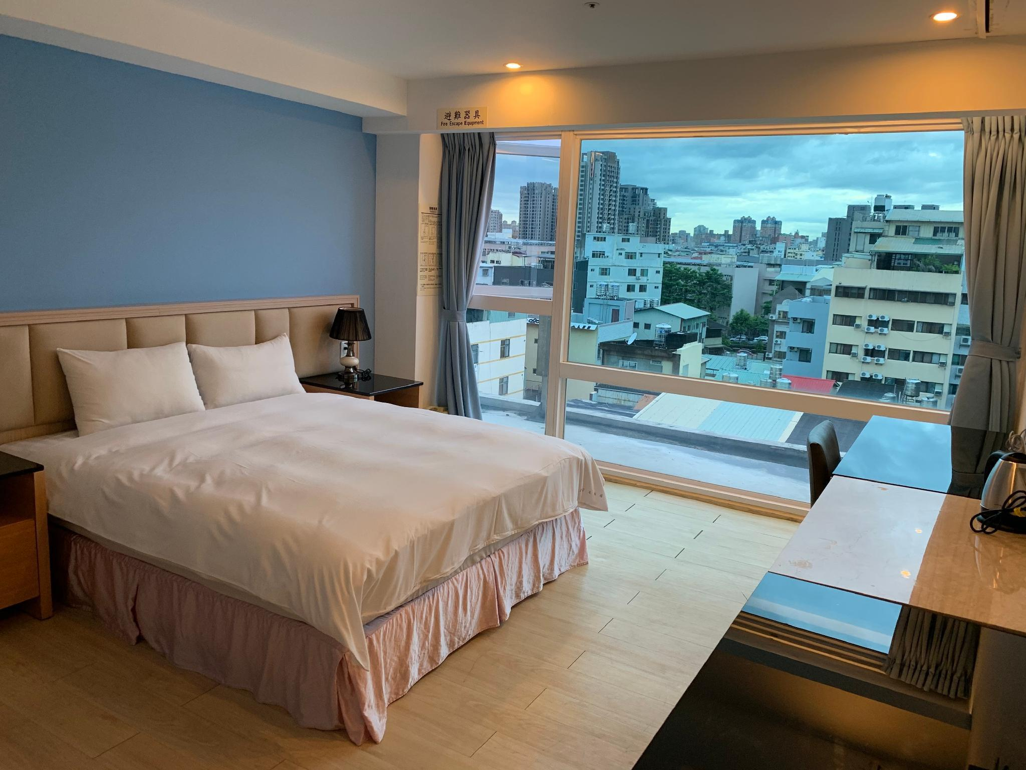 Champs Elysees Hotel, Taichung