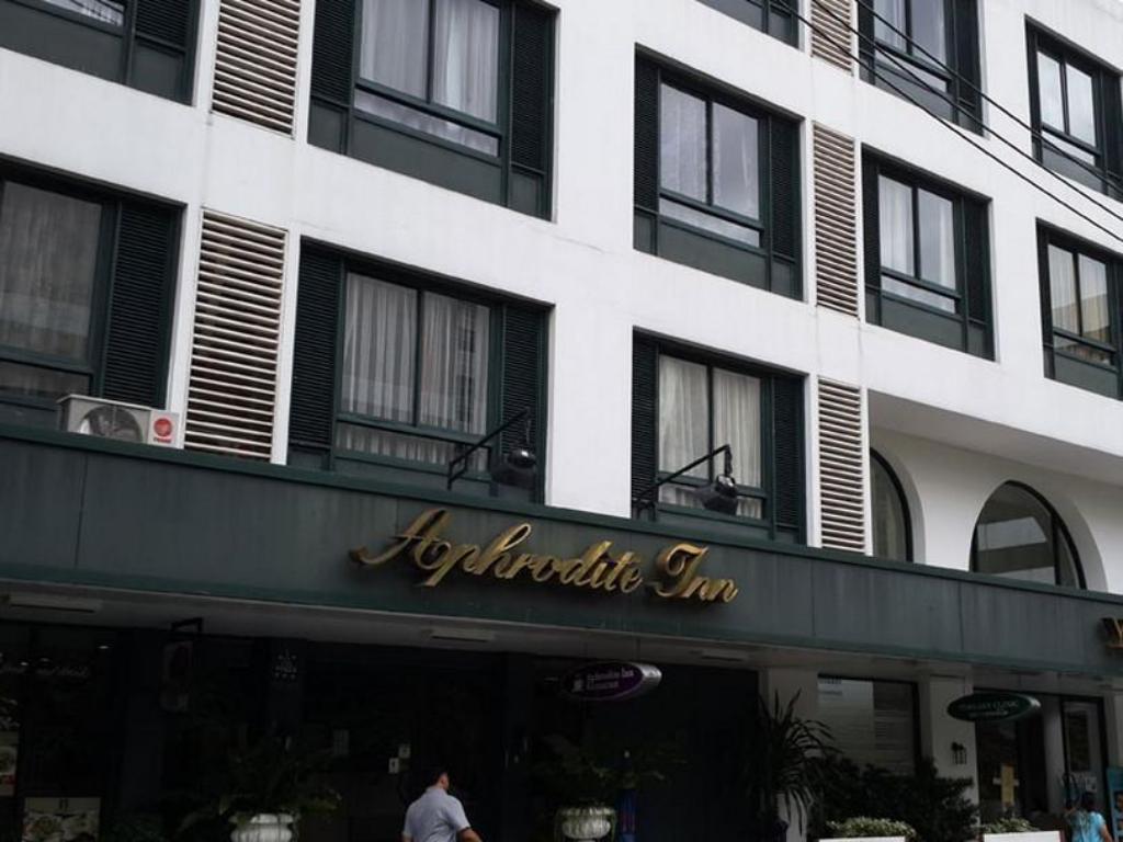 アフロディーテ イン ホテル7