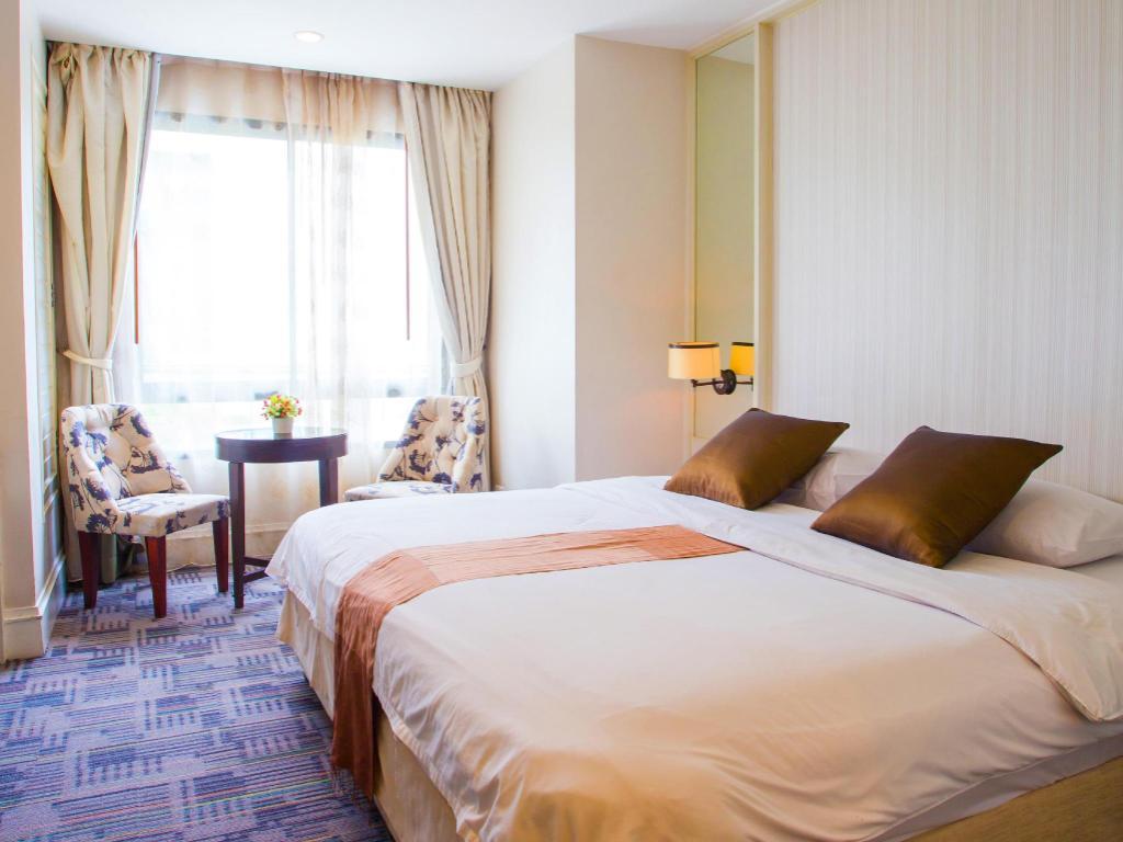 アフロディーテ イン ホテル1