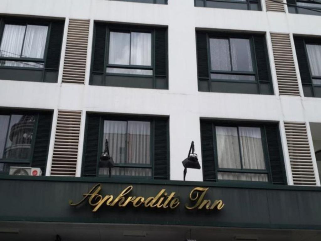 アフロディーテ イン ホテル18