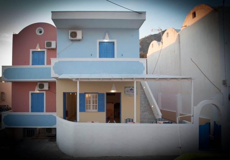 佩里薩藍島公寓