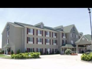 Country Inn & Suites by Radisson, Paducah, KY, McCracken